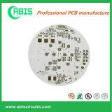 PWB de cobre 1oz para la luz del LED