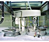 Machine à grande vitesse de mélangeur de dispersion pour la peinture, enduisant