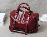 Het recentste Elegante Leer van Ontwerpen Pu voor de Handtassen van Dame Collection Woman's