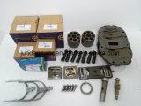 Pièces de rechange de pompe hydraulique de matériel de construction (HPKO55K)