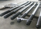 SAE4140 34CrNiMo6 schmiedete Stahlrotorwelle