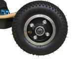 عمليّة بيع حارّ من طريق أربعة عجلة [رموت كنترول] لوح التزلج كهربائيّة
