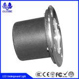 Wasserdichtes 3W 5W 9W 18W LED Tiefbaulicht der Edelstahl-Qualitäts-