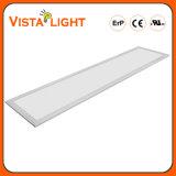 AC100-240V LED branco de iluminação do painel de tela plana para escolas