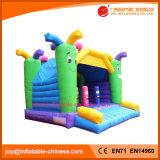 Moonwalk inflable castillo saltar Bouncer juguete (T1-316)