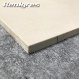 Mattonelle di pavimento di ceramica omogenee basse bianche eccellenti di Gres Matt di bianchezza di prezzi 60 dell'ente completo