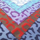 Tela Yarn-Dyed elástico única del telar jacquar