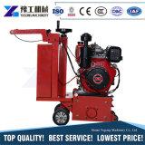 Fresadora de la gasolina manual de la gasolina del escarificador del asfalto de la fresadora del camino del CNC