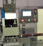 Tipo de embutidos de la máquina de llenado automático de la máquina de sellado de silicona