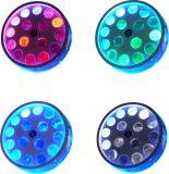 Efeito OVNI de alta potência de luz para DJ com marcação CE