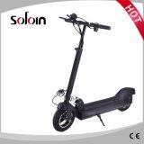 Vespa sin cepillo plegable del equilibrio eléctrico del motor de 2 ruedas (SZE500S-1)