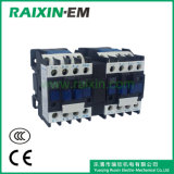 Raixin Cjx2-12n mechanische blockierenaufhebende elektrische magnetische Typen des Wechselstrom-Kontaktgebers Cjx2-N LC2-D