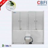 Cbfi populaire auprès des clients étrangers Machine de fabrication de glace comestible