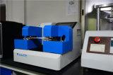 Tarjeta de papel equipo de prueba de la rigidez de flexión de cuatro puntas