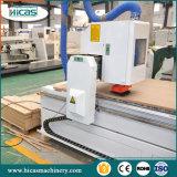 Hicas自動1600kg Atc CNCのルーター