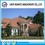 강철 플레이트 판매 가격 기와가 Wante 고품질 건축재료에 의하여 직류 전기를 통했다