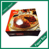 коробка коробки офсетной печати для шоколада