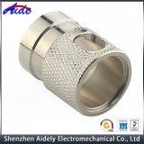 Филируя части CNC мотоцикла подвергая механической обработке для машинного оборудования вковки металла