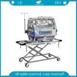 [أغ-011ا] مستشفى حديث ولادة عناية تجهيز [بورتبل] طفلة محسنة