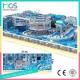 氷の雪の主題の催し物装置の工場(HS14801)