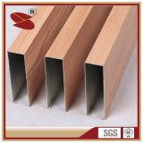 يسحق الصين بالجملة طلية خشبيّة لون [ألومينوم لّوي] معدن مادّيّة [سوسبند سيلينغ]
