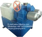 Cadena de producción de goma semiautomática del polvo
