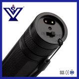 Высоковольтная электрическая Shocking самозащита оглушает электрофонарь Taser пушки (SYSG-910A)