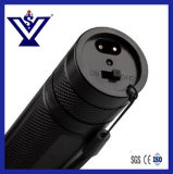 A autodefesa chocante elétrica de alta tensão Stun a lanterna elétrica Taser do injetor (SYSG-910A)