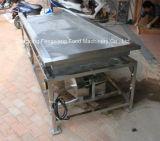 FT-1800 스테인리스 진동 양배추 건조기, 식물성 탈수 기계