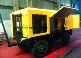 Compresor de aire portable eléctrico del tornillo de Kaishan LGY-11.6/13G 90kw