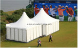 3m-10m бортовое Multi Purpose Шатер Pagoda PVC для случая венчания