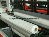 Máquina de rebobinamento de laminação de papel de toalha de cozinha de alta velocidade
