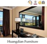 5개의 별 고급 호텔 침실 가구 (HD242)