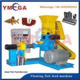 Hundimiento y flotante pescado avance de fresado de la máquina Power Feed
