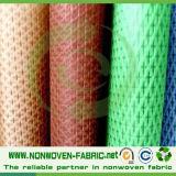 Высокое качество ткани креста 100%PP Nonwoven