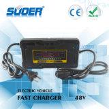 Lader van de Batterij van Suoer 48V High-Power Snelle voor Elektrisch voertuig (zoon-4880D)