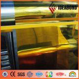 Zwischenwand-Dekoration-materieller Farben-Ring (AE-201)