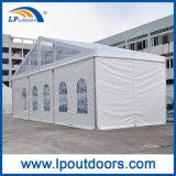 [15م] عرض فسطاط شفّافة خيمة خارجيّة لأنّ حزب