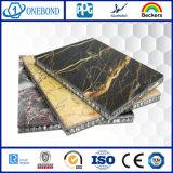 Steinkorn-Bienenwabe-Panels für Dekoration