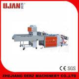 Máquina de rellenar de bolso del papel de aluminio