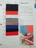 Anti tessuto statico della saia pesante impermeabile funzionale CVC di Oilproof per Workwear
