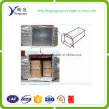 Behälter-Zwischenlage der thermischen Isolierungs-20FT für Klima-Verpacken-Materialien