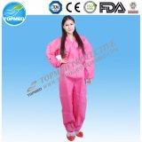 Нетканого материала Workwear комбинезоны Китая, Workwear форму промышленной единообразных