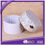 Caja de chocolate de papel de lujo de lujo de diseño especial por encargo