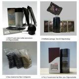 Completamente soluzioni dei capelli delle fibre della costruzione dei capelli
