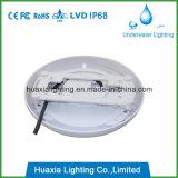 12V IP68 모든 수영장을%s 수지에 의하여 채워지는 IP68 LED 수영풀 빛