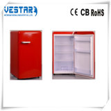 Холодильник двери миниого холодильника одиночный с аттестацией Ce
