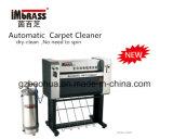 De automatische Reinigingsmachine van het Tapijt/droogt - maak, Geen Behoefte schoon te spinnen