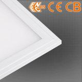 600x600 32W/36W/40W ENEC voyant de panneau à LED intégrée