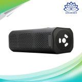 Beweglicher aktiver lauter mini drahtloser Bluetooth Lautsprecher mit TF-Karte